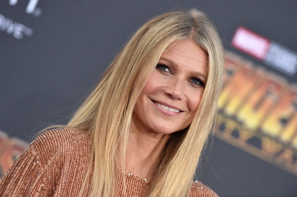 Gwyneth Paltrow believes she is the reason yoga is popular and the internet is calling BS