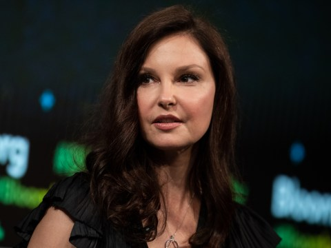 Ashley Judd sends powerful message to sexual abuse victims: 'There is hope'