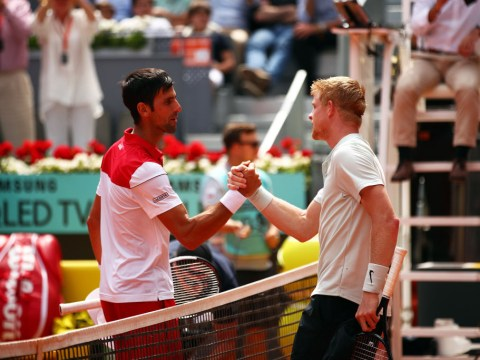 Novak Djokovic emailed Kyle Edmund calling for boycott of Olympics rule, claims coach Fredrik Rosengren