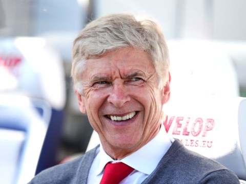 Why Arsene Wenger rejected the chance to manage Fulham
