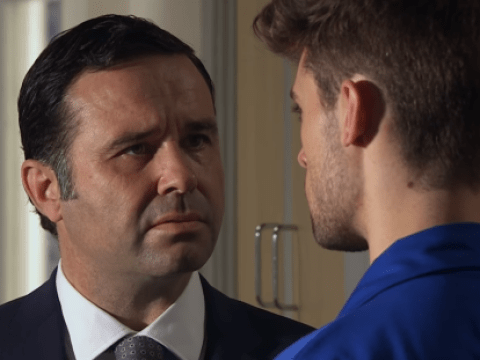 Emmerdale spoilers: Graham Foster to go off the rails and expose Cain Dingle in Joe Tate death?