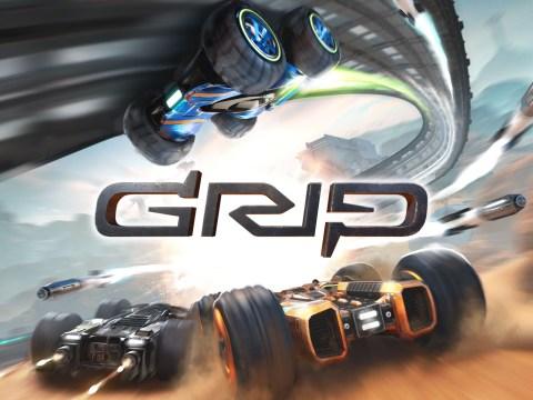 GRIP: Combat Racing review – clinging onto 90s nostalgia