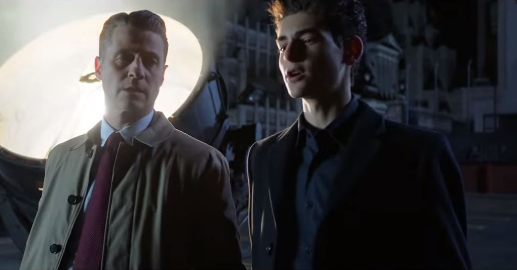 Gotham season 5 trailer teases Batman transformation and first look at the creation of Bane