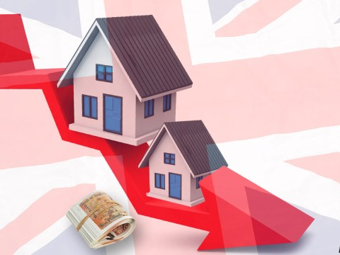 House prices to 'plummet by a third' if UK gets no deal on Brexit