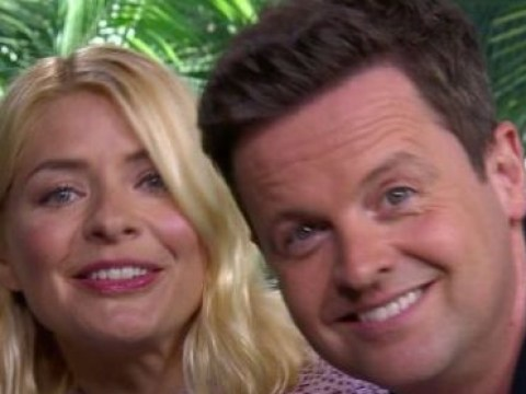 Ant McPartlin not 'secretly writing' Declan Donnelly and Holly Willoughby's gags on I'm A Celebrity