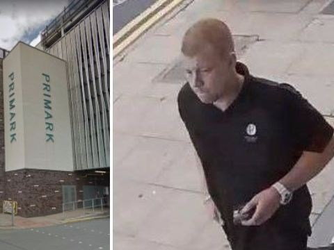Girl, 12, suffers 'blatant and repeated' sex attack in Primark