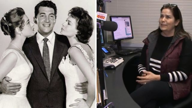Radio station bans 'Baby It's Cold Outside' after #MeToo protest over predatory lyrics