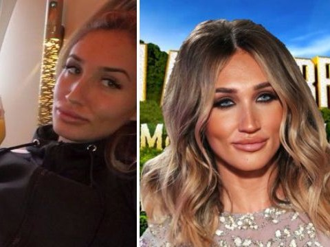Megan McKenna fuels I'm a Celebrity rumours as she flies first class to mystery location
