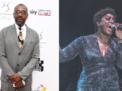Soul singer Mica Paris praises Lenny Henry for tirelessly campaigning for diversity in entertainment industry