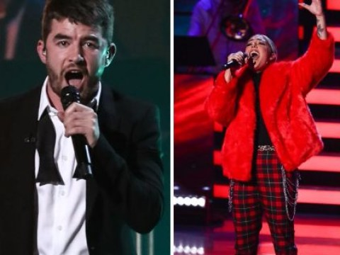 X Factor fans baffled that Big Band Week contained only four Big Band songs