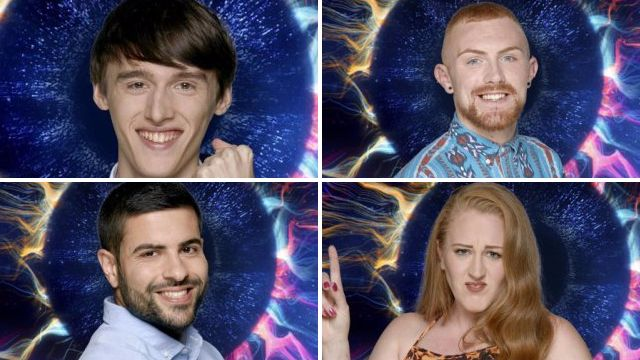 Who are the finalists of the last Big Brother on Channel 5?