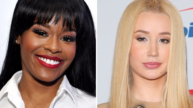 Azealia Banks spills literal tea as she shades Iggy Azalea over Instagram ads