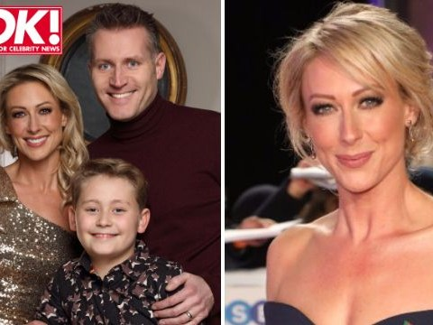Strictly's Faye Tozer 'looks like she's been attacked' after rehearsals left her with 'ridiculous bruises'