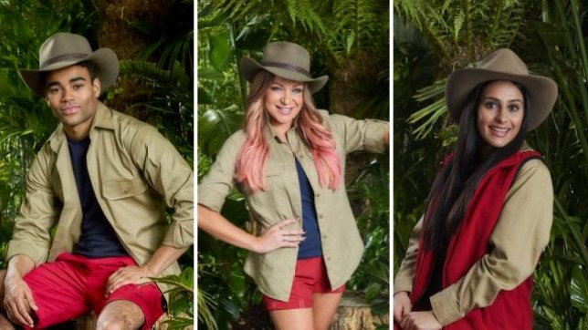 I'm A Celebrity 2018: Which soap stars from EastEnders and