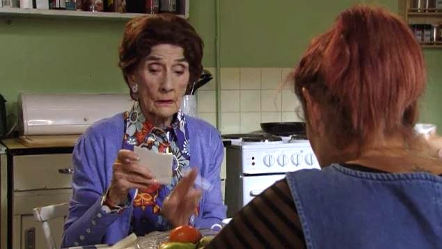 EastEnders spoilers: Dot Branning in assisted dying plot?