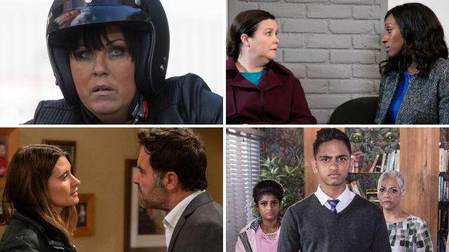 20 soap spoilers: Coronation Street death shock, EastEnders crash horror, Emmerdale Joe Tate revelation, Hollyoaks discovery