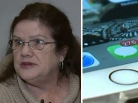 Woman gets 300 texts from men begging for sex after hooker puts wrong number on escort site
