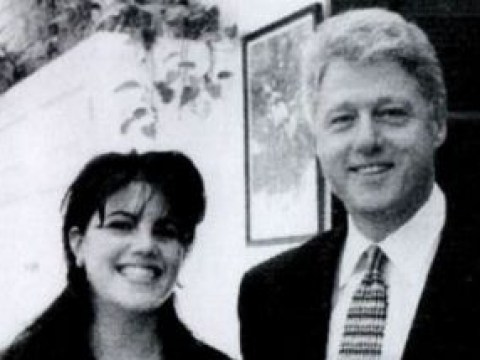 Monica Lewinsky shares X-rated details of White House sex with Bill Clinton