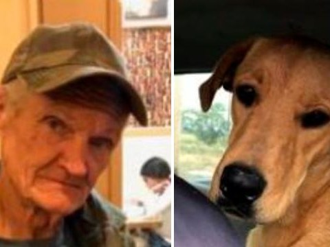 Hunter almost dies after being shot in the back by his own dog