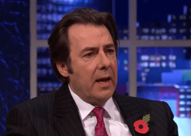 jonathan ross - photo #29