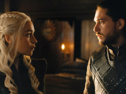 Game of Thrones' George RR Martin has given Jon Snow and Daenerys Targaryen a hall pass for incest ahead of season 8