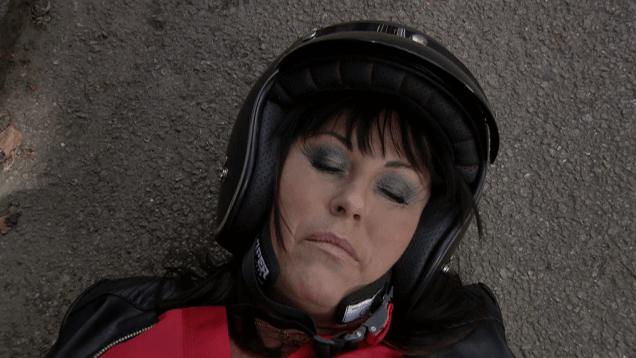 Is Kat dead in EastEnders?