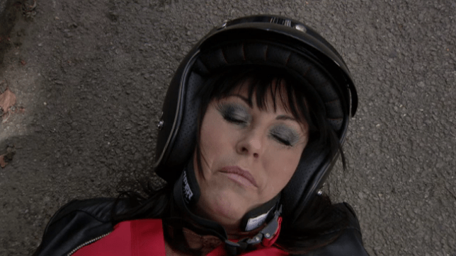 Is Kat dead in EastEnders?