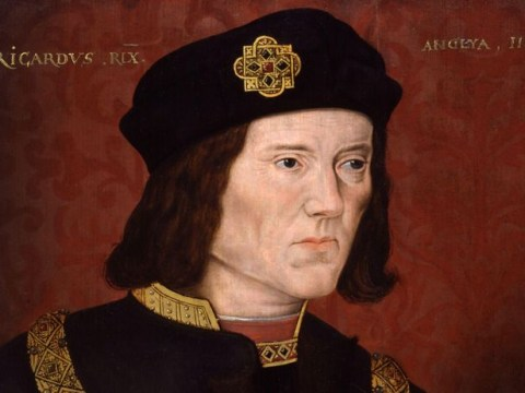 'Demonised' Richard III was actually quite a looker, expert claims