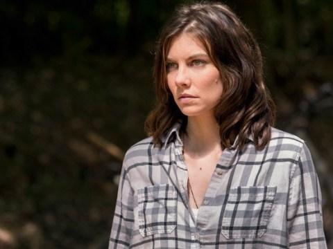 The Walking Dead will explain Maggie's sudden disappearance in season 9