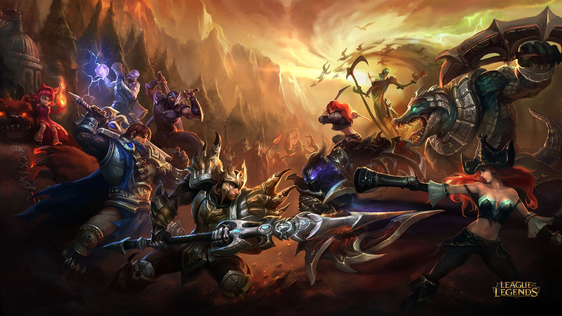 Riot Games hit with lawsuit from employees over gender discrimination and sexual harassment