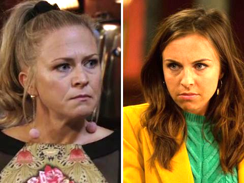EastEnders spoilers: Linda Carter and Whitney Dean to support Ruby Allen through rape ordeal