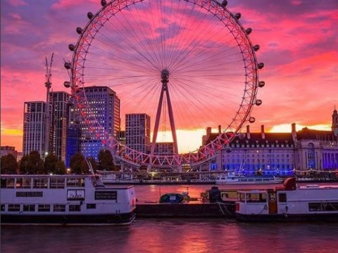 London in pictures: Your best Instagram pictures this week
