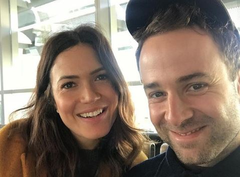 This Is Us star Mandy Moore weds Taylor Goldsmith in 'intimate boho wedding ceremony'