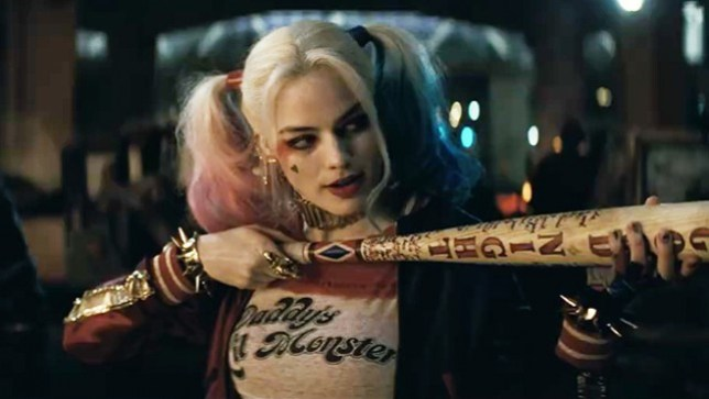 Image result for harley quinn