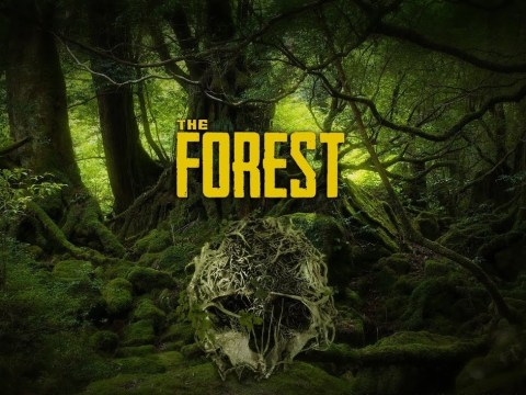 The Forest review – if you go down to the woods today…