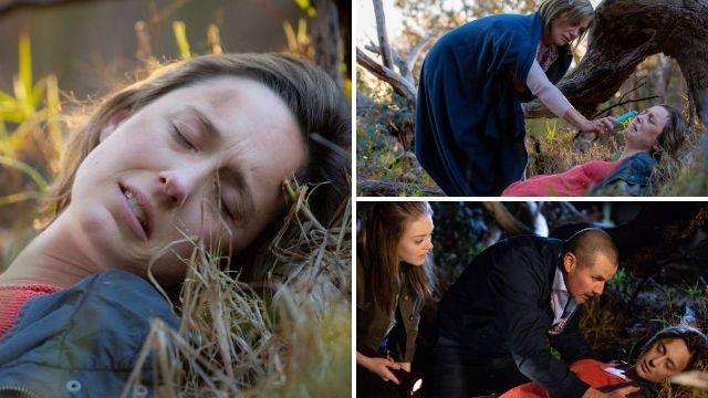 Neighbours spoilers: Toadie too late as Sonya's murdered? Madeleine West hints at Andrea return