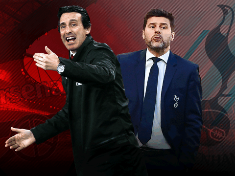 Why Tottenham are the perfect blueprint for Unai Emery's Arsenal transformation