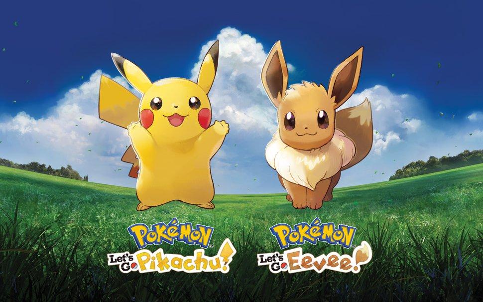 Pokémon: Let's Go, Pikachu! review – Nintendo used nostalgia, it's super effective