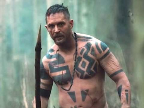 Taboo series 2 scripts are almost complete as writer teases 2020 return for Tom Hardy drama