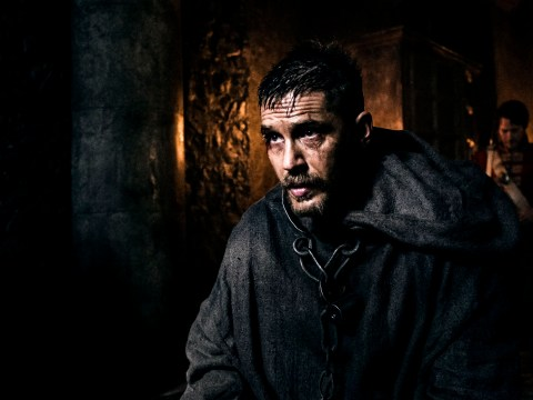 Taboo may never return to screens as Tom Hardy remains in demand