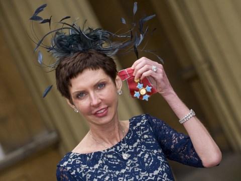 Boss of gambling firm Bet365 gave herself a £265,000,000 bonus