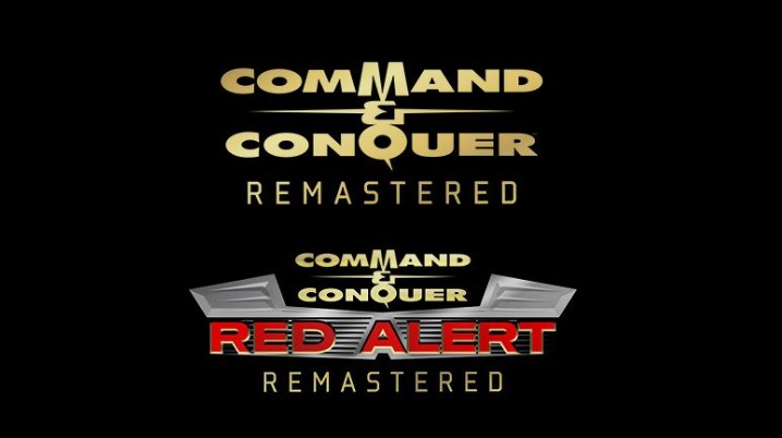 Command & Conquer 1 and Red Alert remastered confirmed with no microtransactions