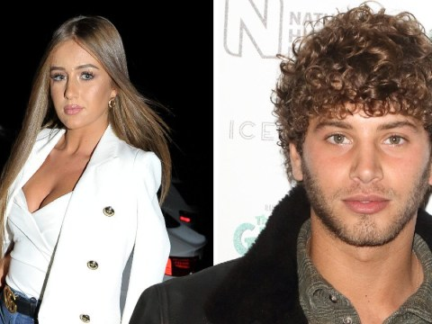 Love Island's Georgia Steel and Eyal Booker set for awkward AF reunion on brand new show