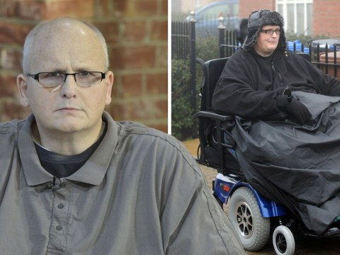 World's former fattest man facing jail in US for 'using mobility scooter to shoplift'