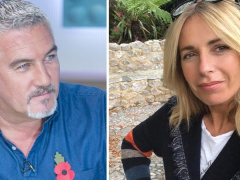 Paul Hollywood 'axed from BBC Good Food and replaced with ex-wife he cheated on'