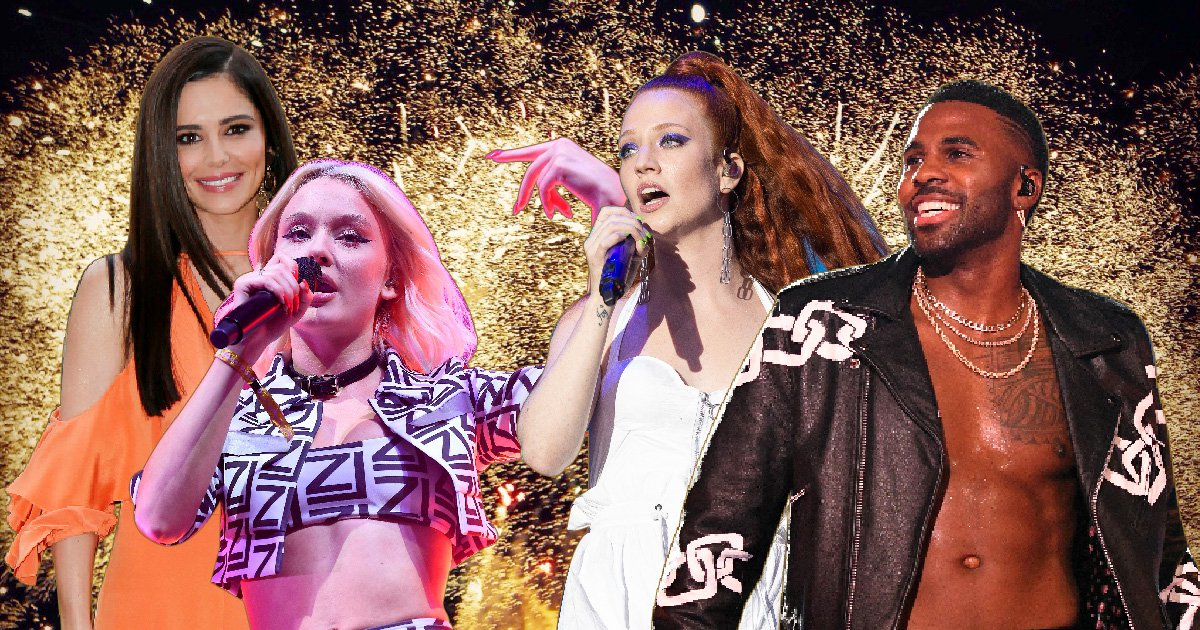 Are Jingle Bell Ball tickets still available and what is the line up?