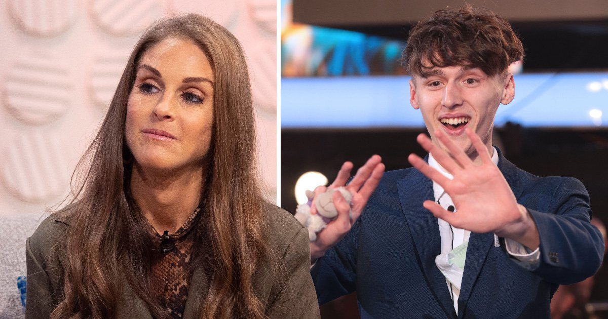 Nikki Grahame apologises for revealing last ever Big Brother winner 15 minutes early