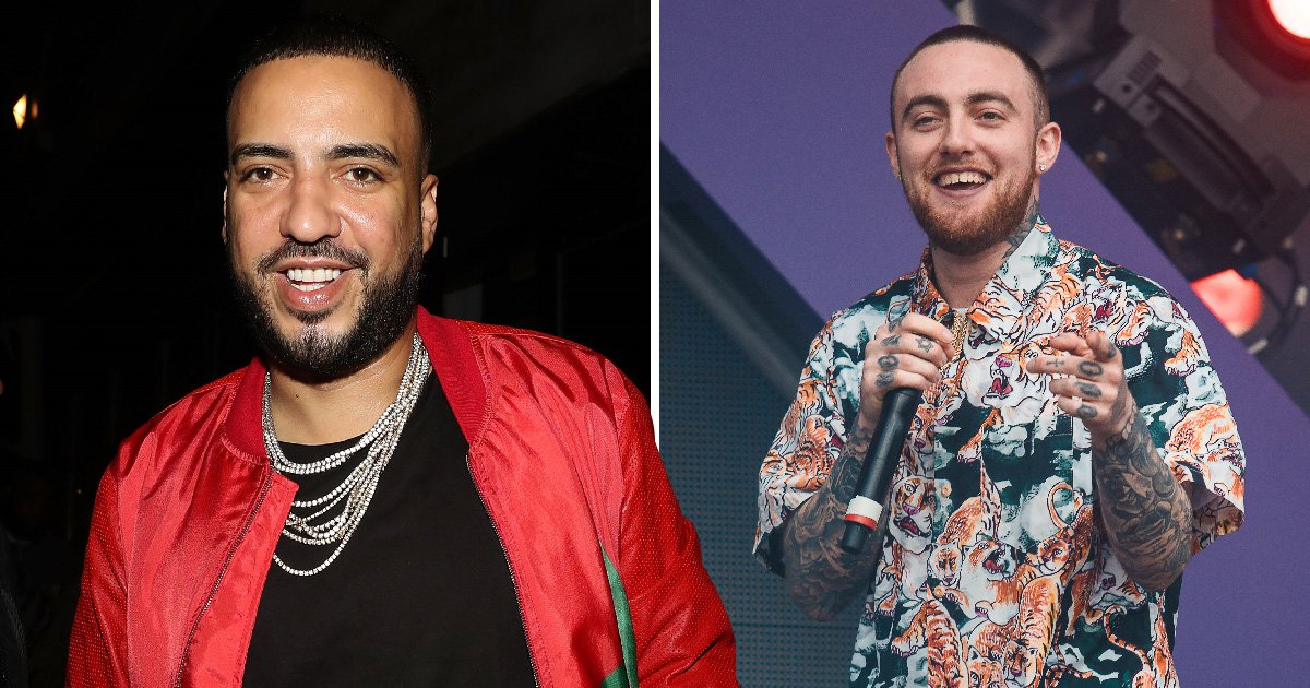 French Montana believes he could have saved Mac Miller from accidental overdose