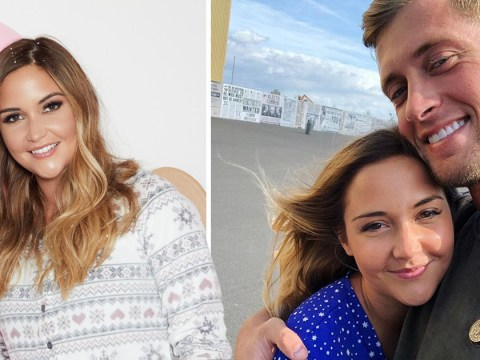Jacqueline Jossa wanted to 'punch' Dan Osborne over his Celebrity Big Brother stint