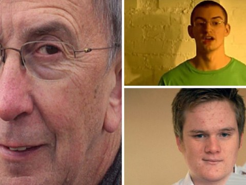 Church warden and magician charged with murder of 69-year-old teacher